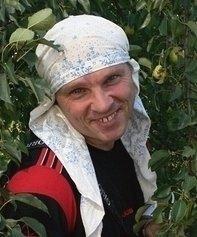Сергей Князь