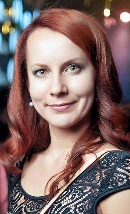 Татьяна Чемоданова