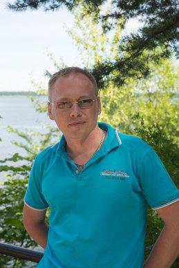 Александр Коржавин