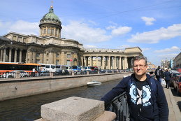 Валерий Каневский
