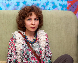 Эльвира Сагдиева