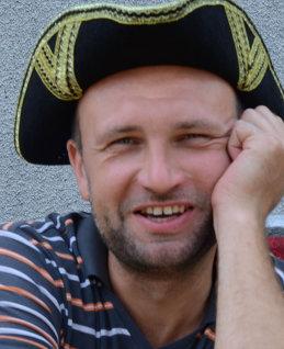 Анатолий Волощенко