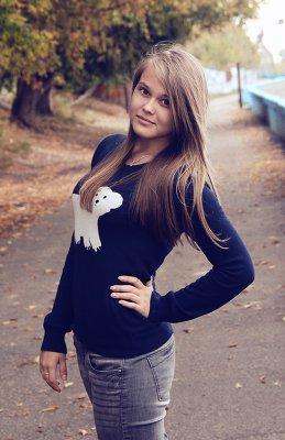 Виктория Самойлова