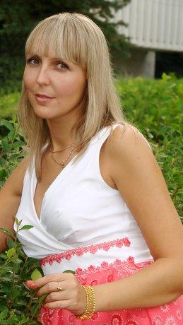 Татьяна Бабкина