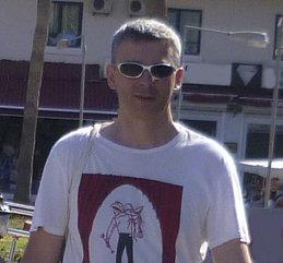 Петр Иванов