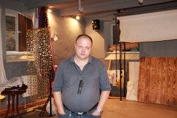 Сергей Пушнов