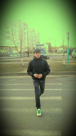 Иван Буклавин
