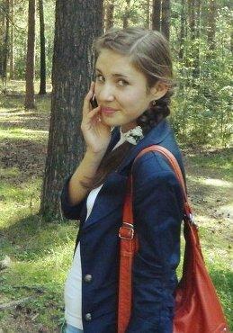 Elena Sharipova