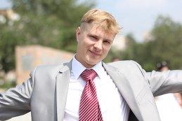 Сергей Ласточкин