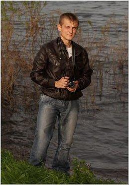 Александр Пригоровский