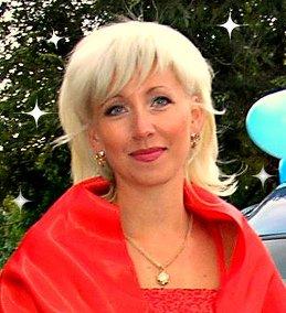 Юлианна Николавишна