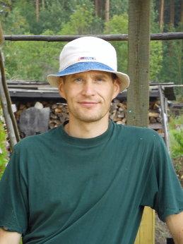 Андрей Белокопытов