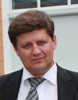 Алексей Черей