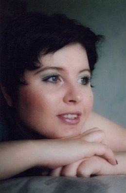 May Krukova