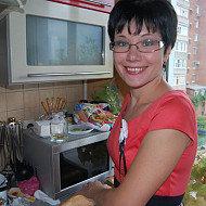 Наталья Резенко