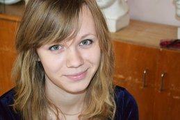Аня Маковчик