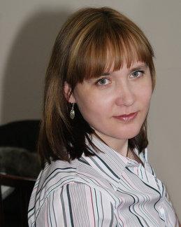 Наталия Ермакова