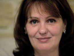 Tatiana Poliakova