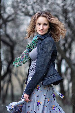 Наталья Пчелкина