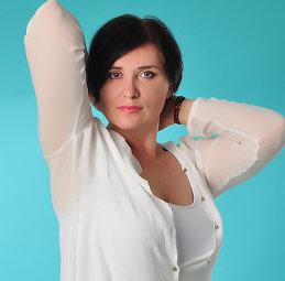 Ирина Токарева