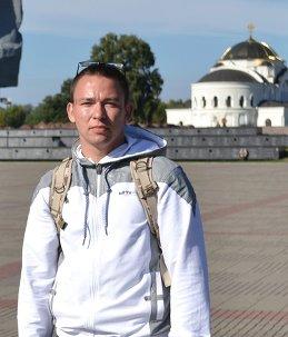 Артём Хомутовский