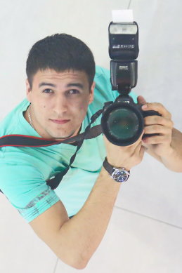Nadir Salimov