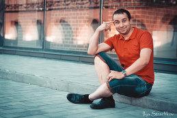 Илья Страчков