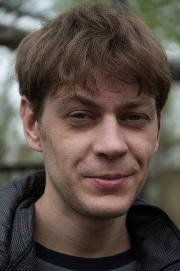 Евгений Габуков