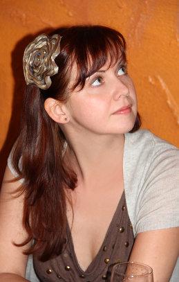 Tatiana Shirinova