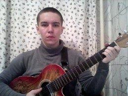 Миша Плотников