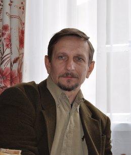 Игорь Остапюк