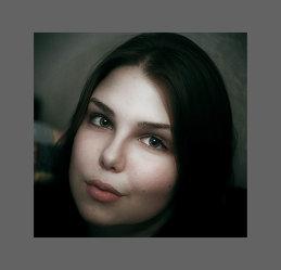 Вероника Захарова