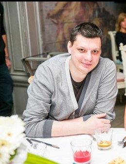 Евгений Белов