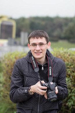 Андрей Сигаев