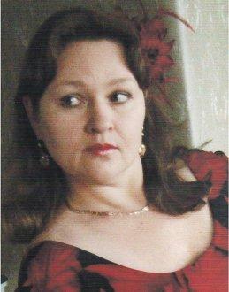 Маргарита Тарасова
