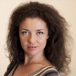 Elena Inyutina