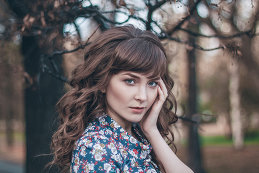 Елизавета Сибиренко