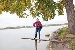 Ирина Аверьянова
