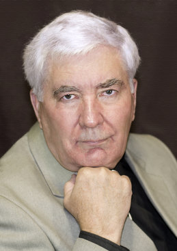 Эркин Ташматов