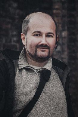 Виталий Бартош