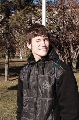 Yuri Zubarev