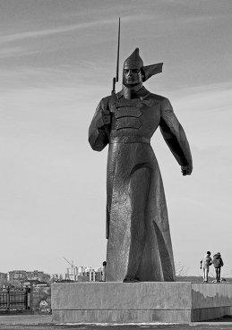 Геннадий Пшеничный