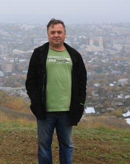 Сергей Мещеряков