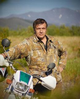 Сергей Бутко