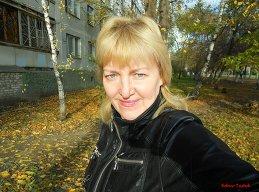 Наталья Иванченко