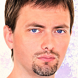 Сергей Казымов