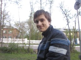 Александр Кожемякин