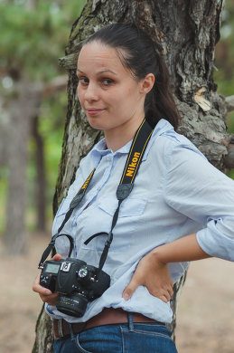 Avvakumova Наталья Аввакумова