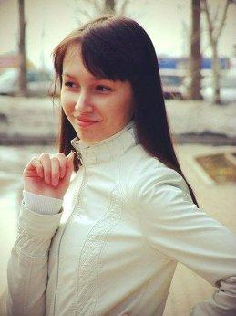 Ксения Иванова