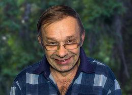 Георгий Врубель